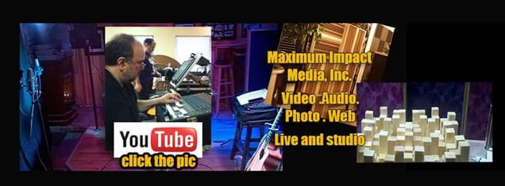 Maximum Impact Media, Inc.